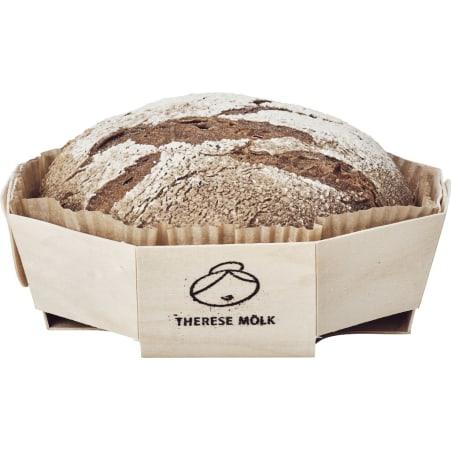 Bäckerei Therese Mölk Bio Reines Roggenbrot Natursauerteig
