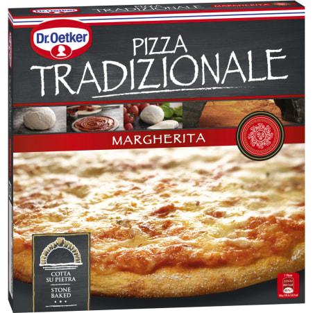 Dr. Oetker Pizza Tradizionale Magherita
