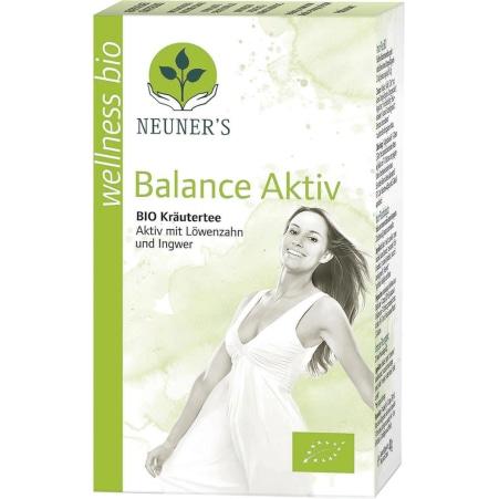 Neuner's Bio Wellness Detox Aktiv
