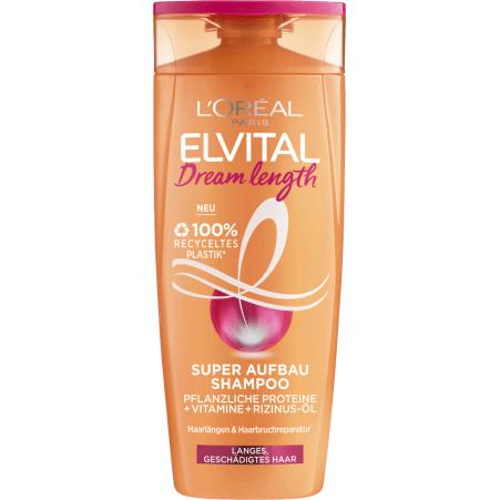 L'Oreal Paris Elvital Aufbau-Shampoo Dream Lenght
