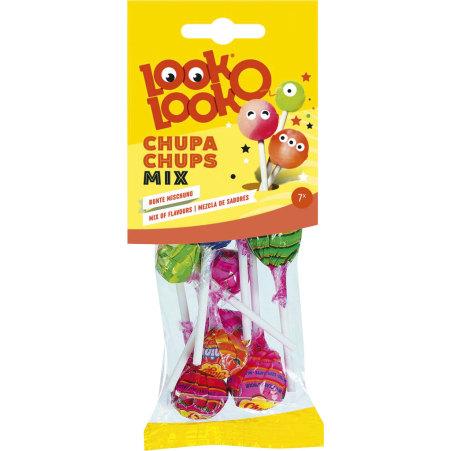 Look o Look Chupa Chups Mix