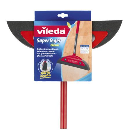 VILEDA Superfeger mit Stiel