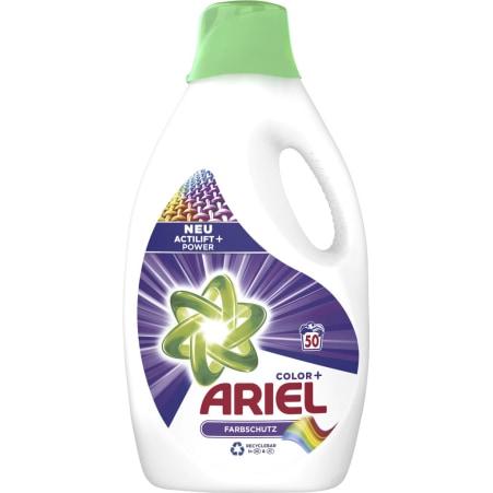 Ariel Flüssig Color 50 Waschgänge