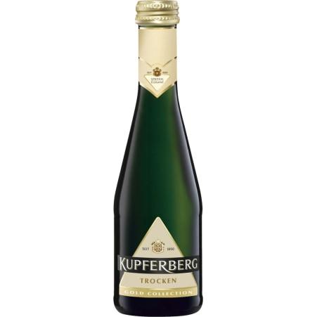 Kupferberg Sekt Gold  0,2 Liter