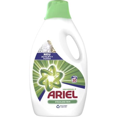 Ariel Waschmittel flüssig 50 Waschgänge