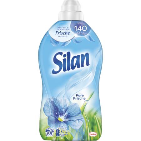 Silan Pure Frische 55 Waschgänge