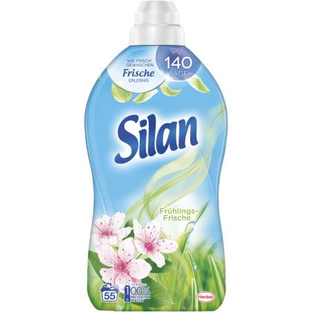 Silan Frühlingsfrische Frische Momente 55 Waschgänge