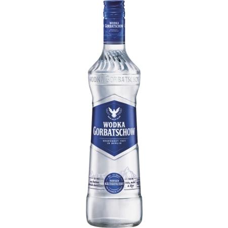 GORBATSCHOW Wodka 37,5%