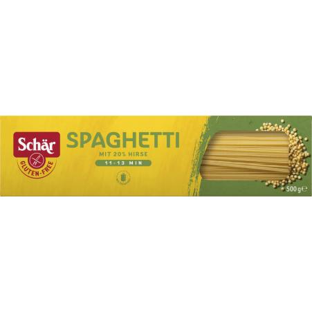 Schär Bonta d' Italia Spaghetti glutenfrei