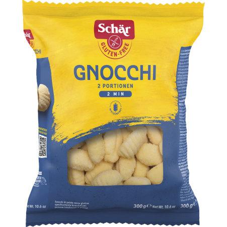 Schär Gnocchi  glutenfrei