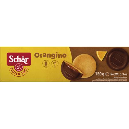 Schär Orangino Soft Cake 0,25 Liter