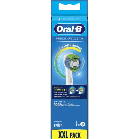 Oral-B Ersatzbürsten Precision Clean