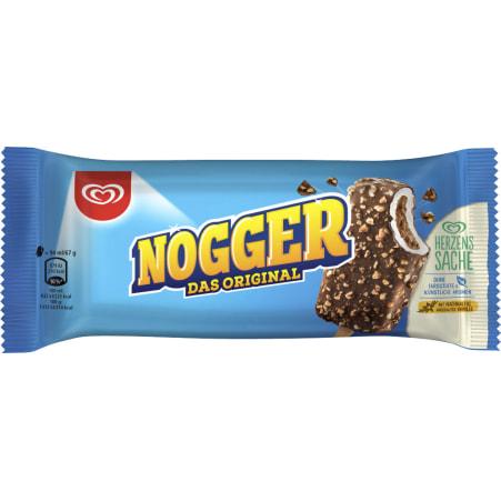 ESKIMO Nogger