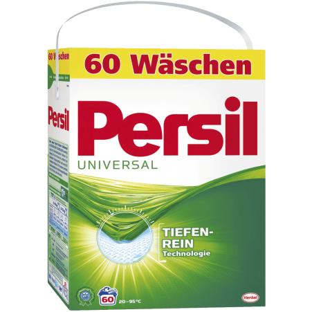 Persil Pulver Universal 60 Waschgänge