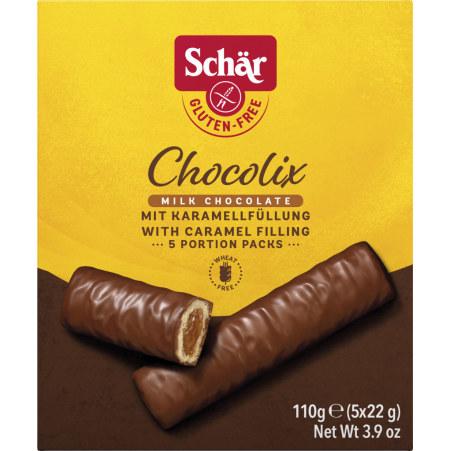 Schär Chocolix glutenfrei