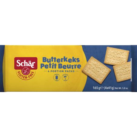 Schär Butterkeks glutenfrei
