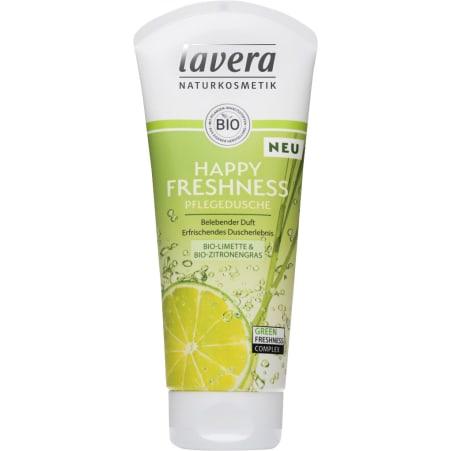 lavera Happy Freshness Duschgel