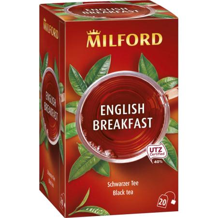 MILFORD English Breakfast