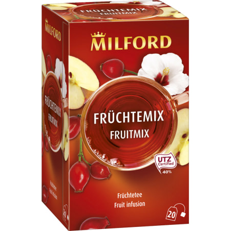 MILFORD Früchtemix