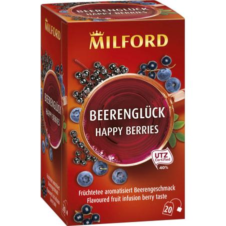 MILFORD Beerenglück