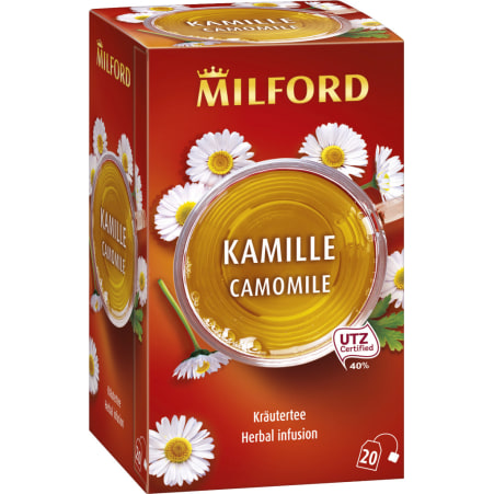 MILFORD Kamille