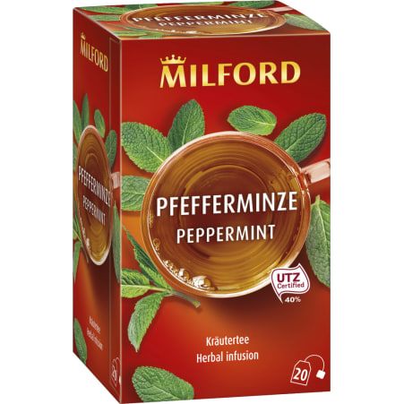 MILFORD Pfefferminze
