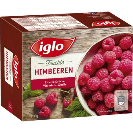 Iglo Himbeeren
