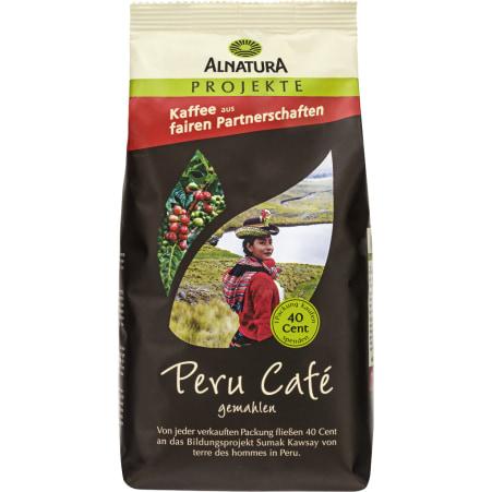 Alnatura Bio Cafe Peru