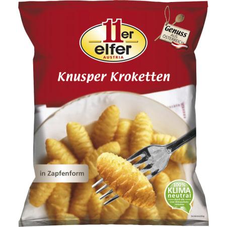 11er Knusper-Kroketten