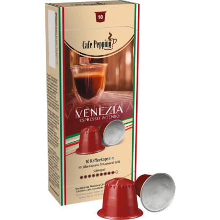 Cafe Peppino  Venezia 10 Kapseln