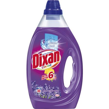 Dixan Flecken-Champion Lavendel 30 Waschgänge