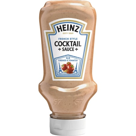 Heinz Cocktail Sauce