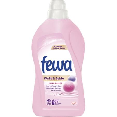Fewa Wolle & Seide Flüssigwaschmittel 25 Waschgänge