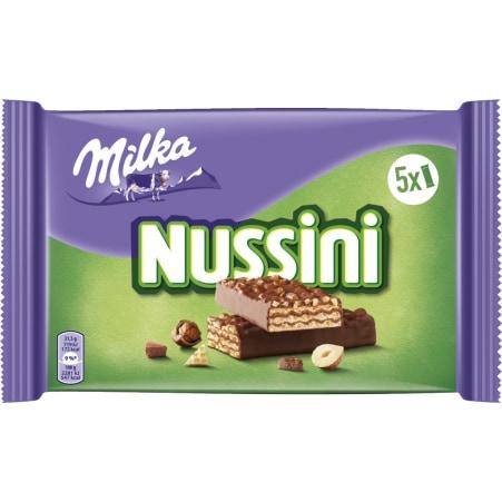 MILKA Nussini 5er-Packung