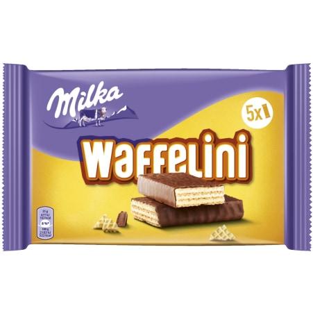 MILKA Waffelini 5 Stück