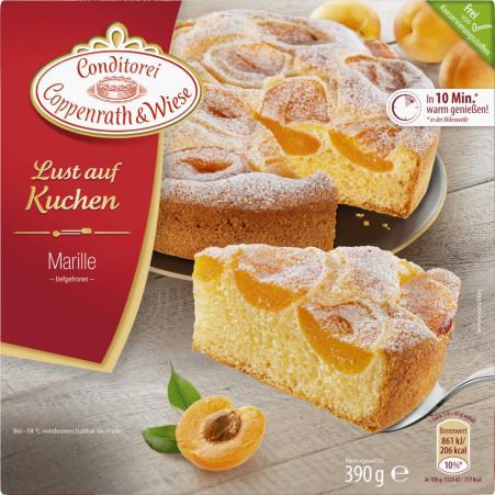 Conditorei Coppenrath & Wiese Marillen-Kuchen