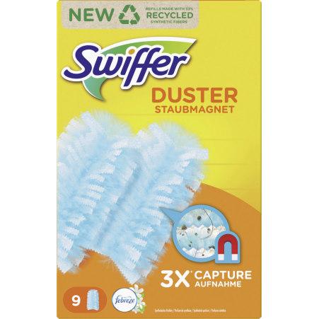 Swiffer Duster Staubmagnet Tücher Febreze