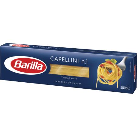 Barilla Capellini Nr.1