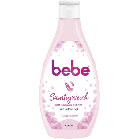 BEBE Duschcreme soft