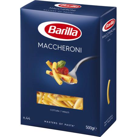 BARILLA Maccheroni Nr. 44
