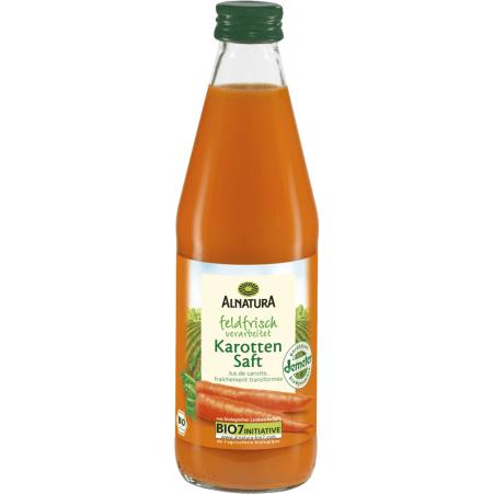 Alnatura Bio Karottensaft