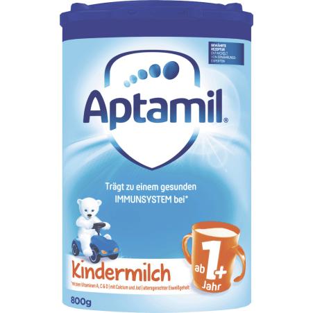 APTAMIL Aptamil Kindermilch 1+ ab. 12. Monat