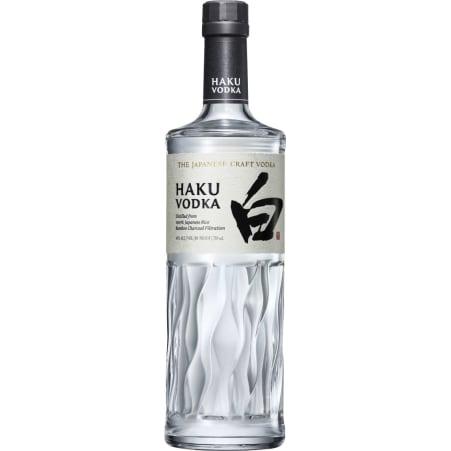 Haku Vodka 40%