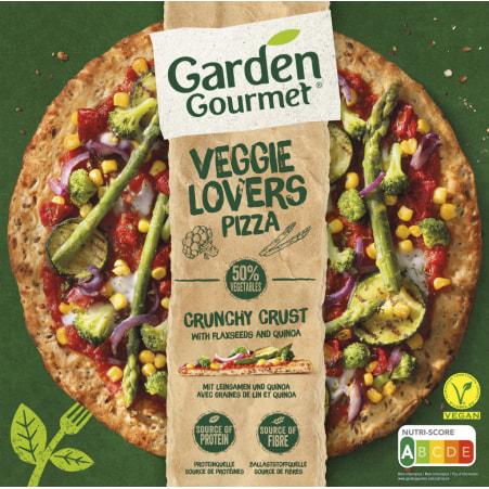 Wagner  GARDEN GOURMET Veggie Lovers