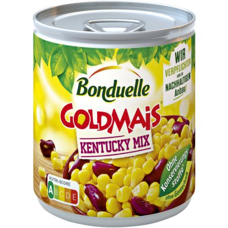 Bonduelle Kentucky Mix