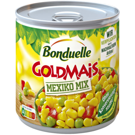 Bonduelle Mexico Mix