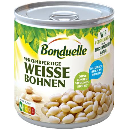 Bonduelle Weiße Bohnen