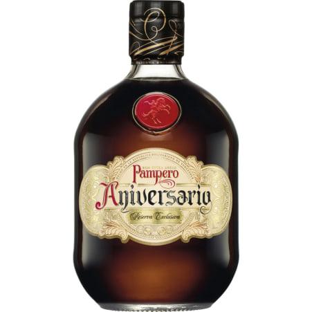 Pampero Aniversario Rum 40%