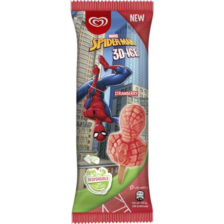 ESKIMO Disney Spiderman Eis