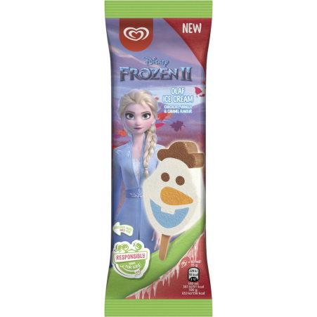 ESKIMO Disney Frozen Olaf Eis